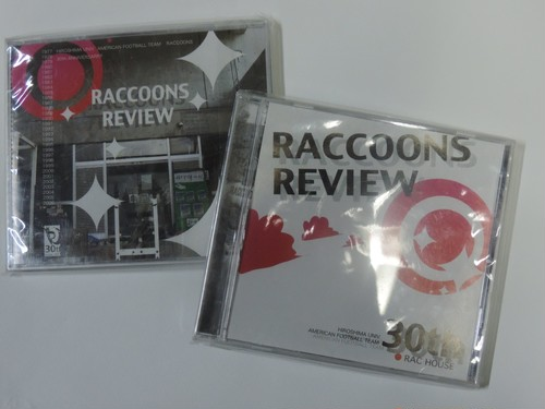 RACCOONS REVIEW 30th ANNIVERSARY