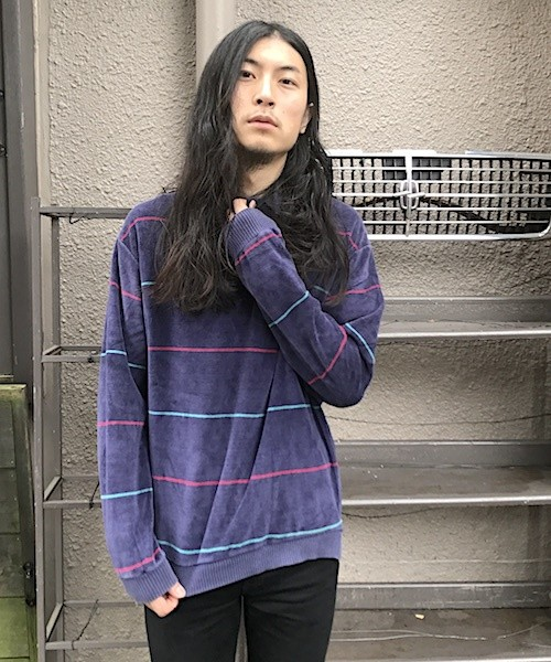 made in USA L/S (UT-1618)