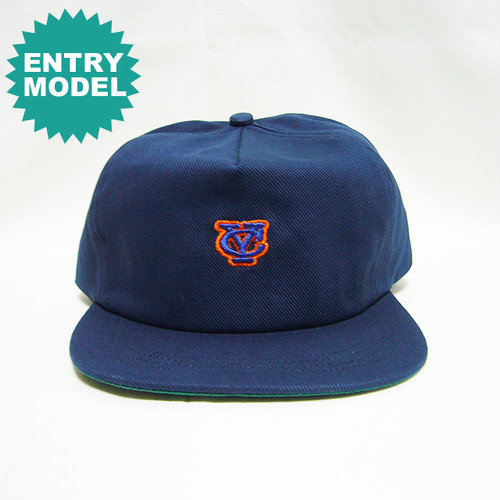 YOSHIDA CAPS CY LOGO SNAPBACK CAP