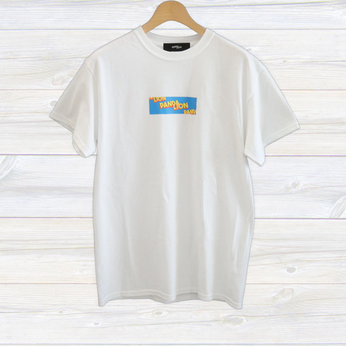 GOOD  LOCAL TEE (white)