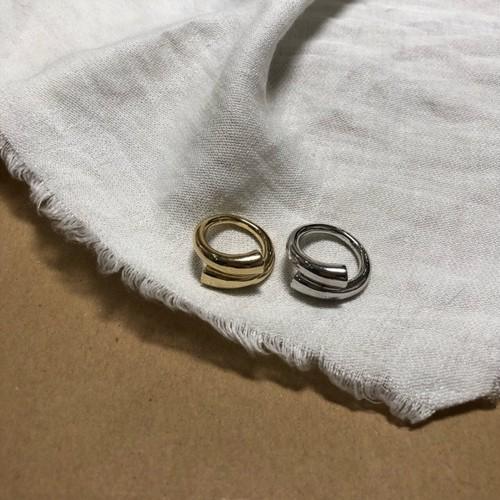 予約注文商品 ボールドリング リング 指輪 韓国ファッション