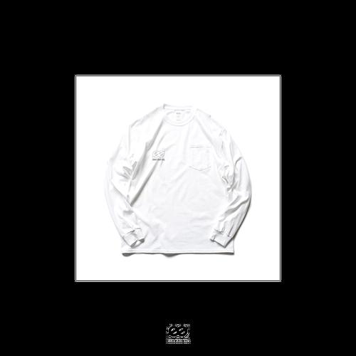 LongSleeve / 8knot Inc Logo