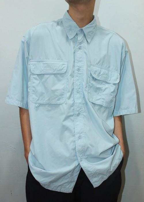 """""""Columbia"""" S/S Shirt (100% Nylon)"""