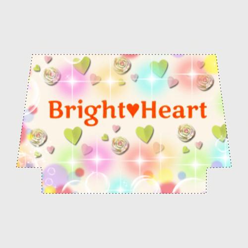 Bright♡Heart ポーチ
