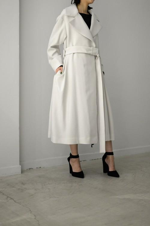 ROOM211 / refined long Coat