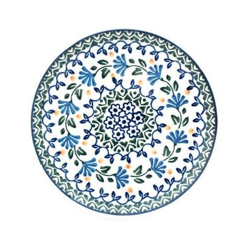 Ceramika Artystyczna 16cmプレート No.883
