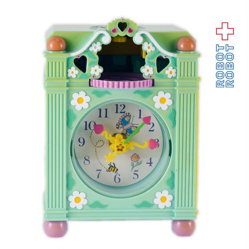 ポーリーポケット置時計