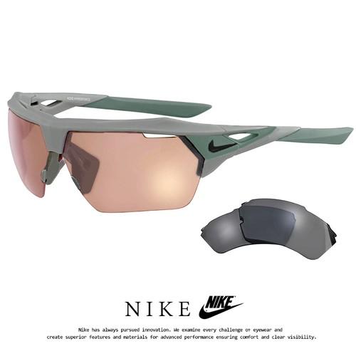 ナイキ ランニング サングラス EV1068 012 HYPERFORCE NIKE ev1068 ハイパーフォース メンズ 男性用 アウトドア スポーツサングラス