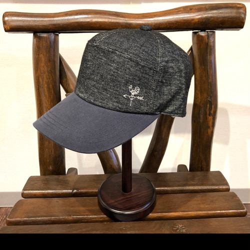 WEATHERCOCK CAP (SENSE OF GRACE)