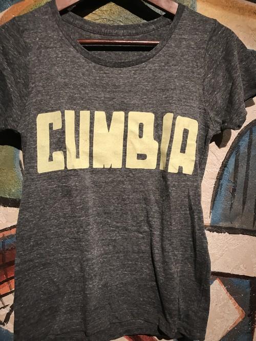 CUMBIATシャツ レディースM