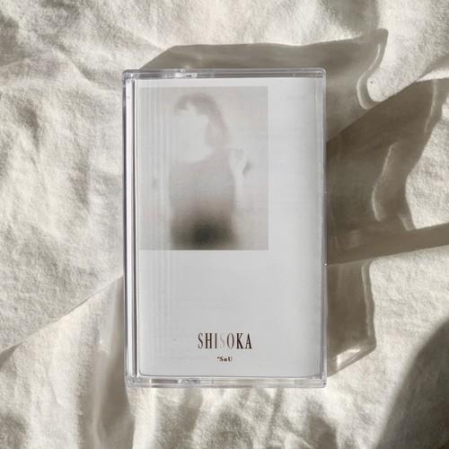 SuU / SHISOKA (cassette)