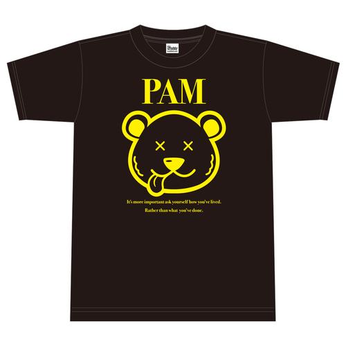 PAM Tシャツ