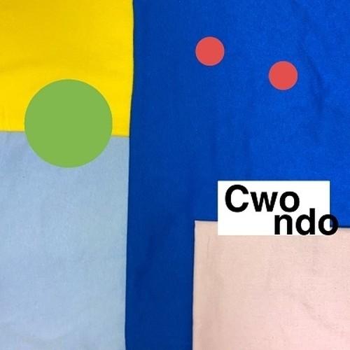 【3/3販売・予約】Cwondo(コンドウ) / Hernia