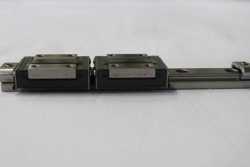 LMガイド 2RSR12ZM+120LM