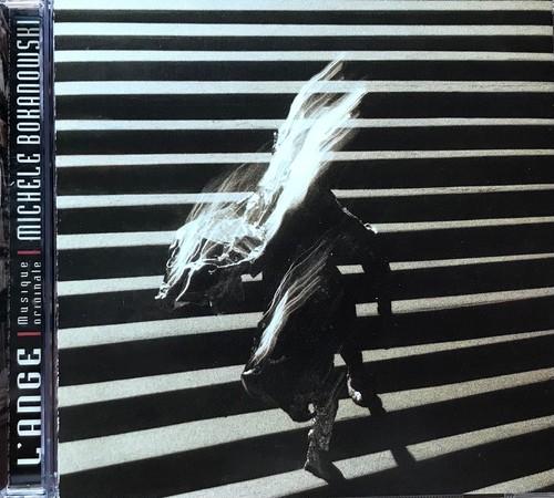 ミシェール・ボカノウスキー『天使/L'ANGE』CD