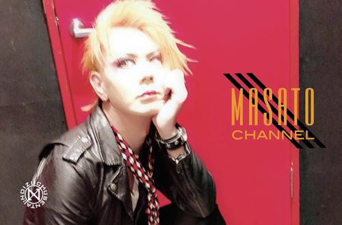 テイクアウトライブカード「MASATO CHANNEL」Vol.1