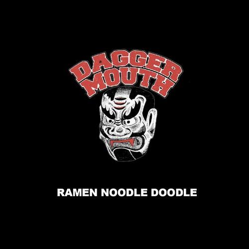 daggermouth「Ramen Noodle Doodle」