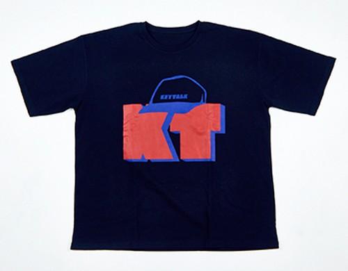 KEYTALK BIG Tシャツ
