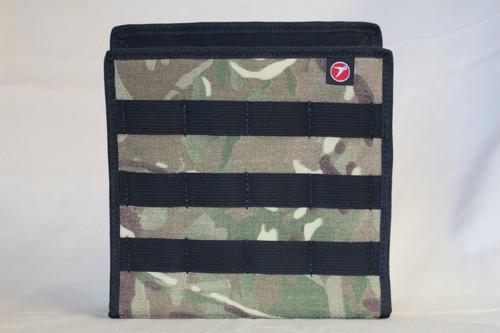 Pocket ポケット *Largeサイズ* 【British Camo】 ラビットスクーター HARAMAKI用