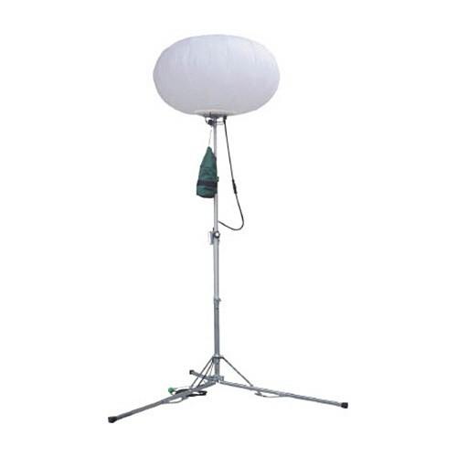 和光機械工業 LED300Wバルーン照明機(ハードケース入) WL301SLBAKS-2 1台