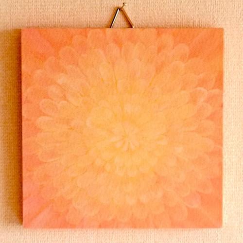 ミニパネルNo.43「光の花」