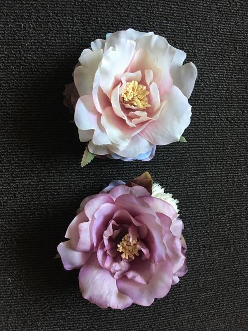 Flower Craft Petits Pois コサージュ大