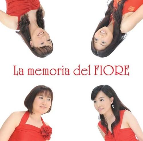 La memoria del FIORE(ラ・メモリア・デル・フィオーレ)(WKCD-0043)