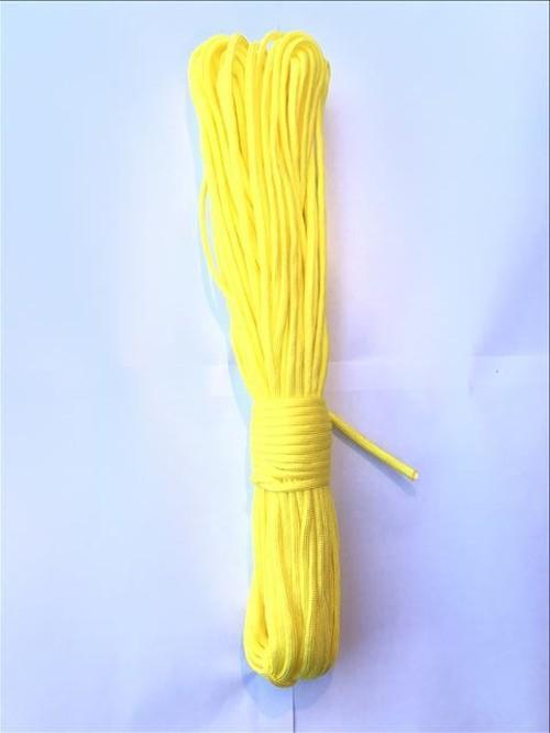 power cord 15m*4mm YE/BK/GY