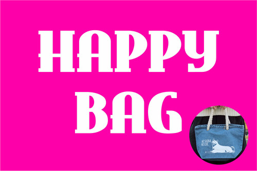 HAPPY BAG 4000円<マグカップ・プレートセット>