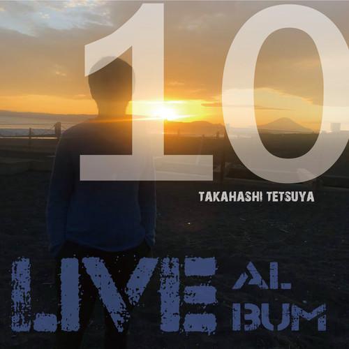 ライブアルバム「10」
