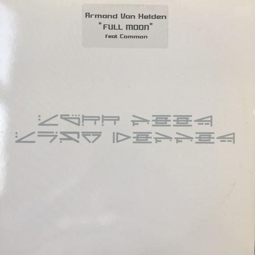 Armand Van Helden – Full Moon