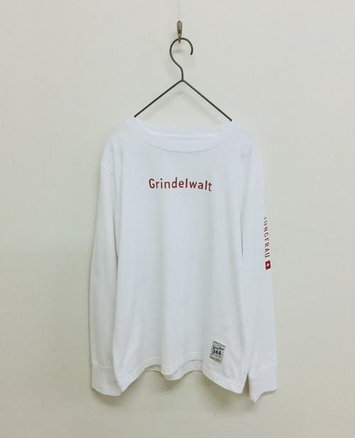 【快晴堂】山歩きUNIクルーネックTシャツ / 83C-27G