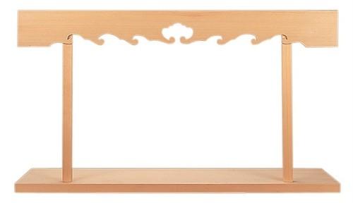木曽桧 棚板 小3尺