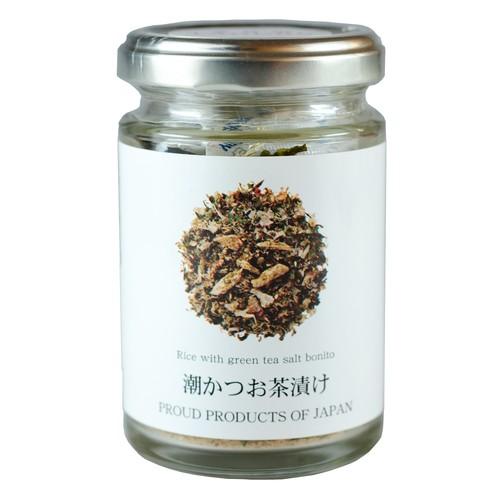 多具里(TAGURI)潮かつお茶漬け