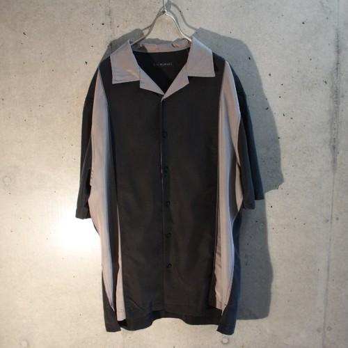 Modal Poly 2Tone Shirt