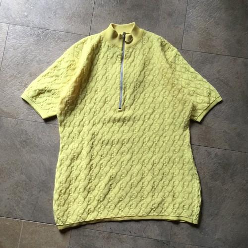 Zip Up T-Shirts