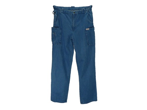 DESING DENIM PANTS