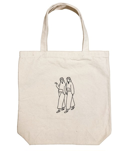 City boys Tote-bag