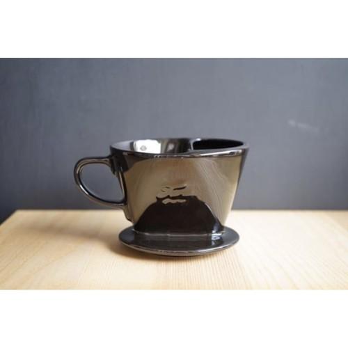 TONO dripper  shavingcup /トノドリッパーシェービングカップ ブラック