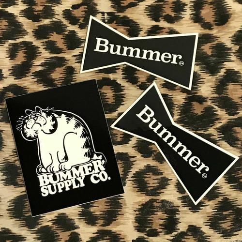 Bummer California - Sticker Pack