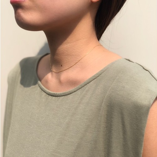 One wrap necklace