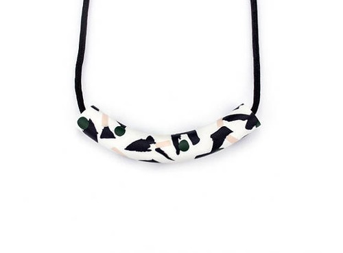 Penne Pal necklace-1 / studio emma odenkirchen