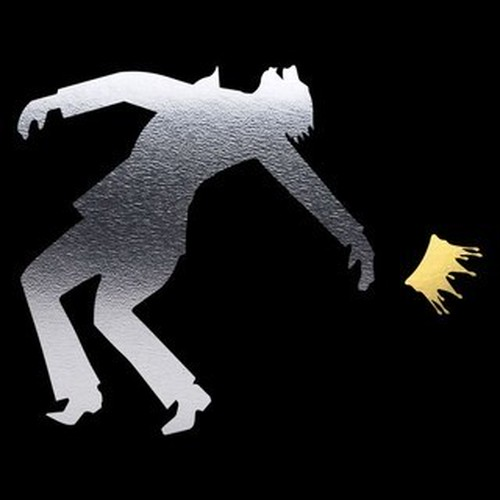 (12inch)DJ Shadow 「The Mountain Has Fallen EP」