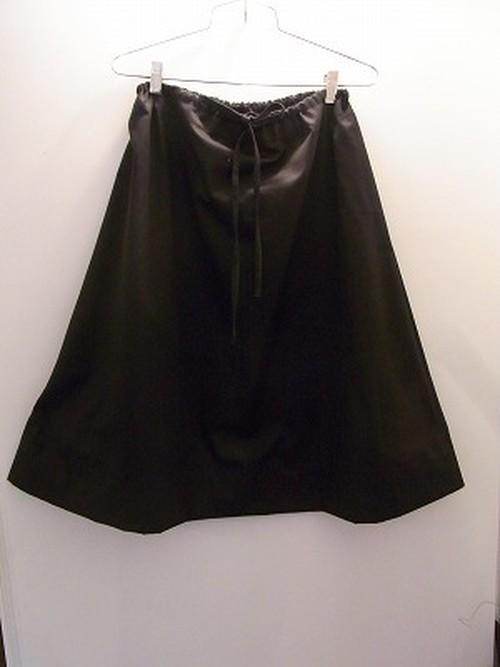 Black skart