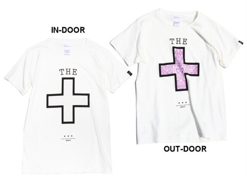 quolt / IN-OUT TEE / XLサイズ
