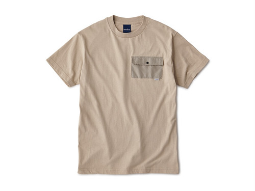 RAW × INTERBREED|Tree of RAW SS Tee