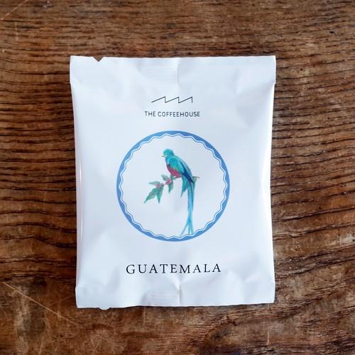 <グァテマラ>コーヒーバッグ5P