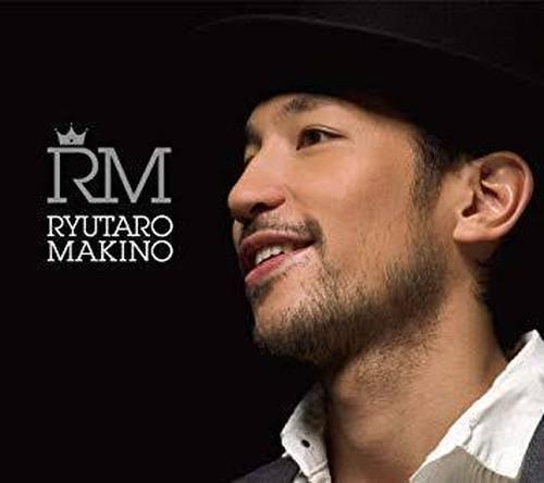1st Album RM