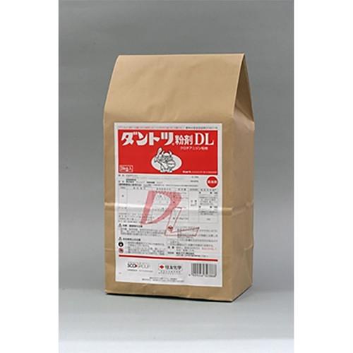 ダントツ粉剤DL 3kg 8袋