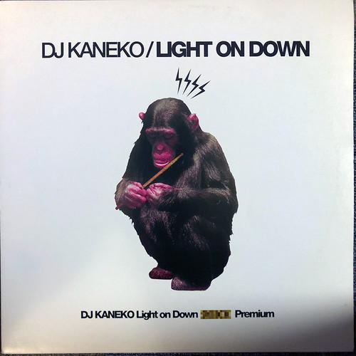 DJ KANEKO - Light On Down (12inch) [techno] fps58917-12